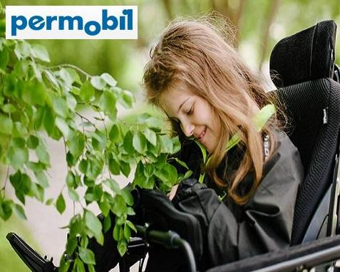 permobil banner