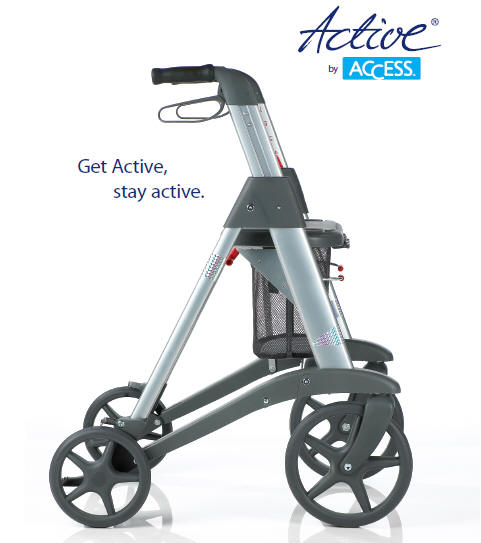 Active Rollator Access