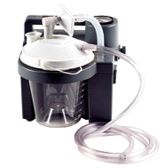 how to use a high pressure suction kit