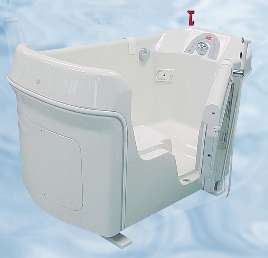 walk in bathtub. Walk In Sit Bathtub GK HERA COMPLETE SYSTEM  Shower Equipment
