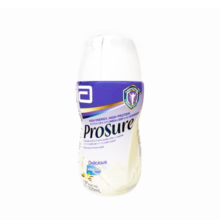 Prosure Vanilla Liquid