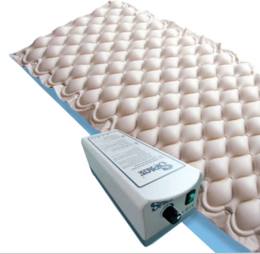 Air Mattress Bubble 3 Inch Bedsore Prevention Skin Protectors