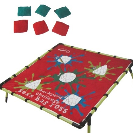 Bean Bag Toss Fss B44 Toys Games Fitness Amp Sports