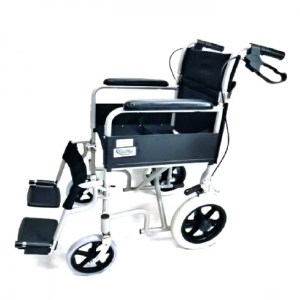 ALLEGRO Transport Chair-CA9731LFH-02