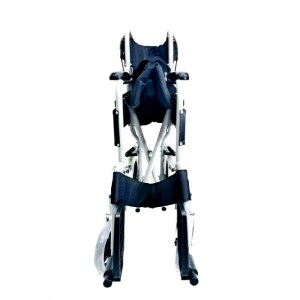 ALLEGRO Transport Chair-CA9731LFH-04