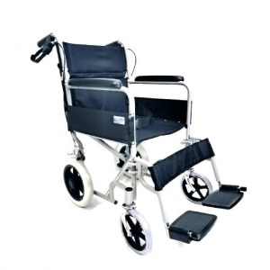 ALLEGRO Transport Chair-CA9731LFH-055