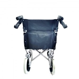 ALLEGRO Transport Chair-CA9731LFH-06