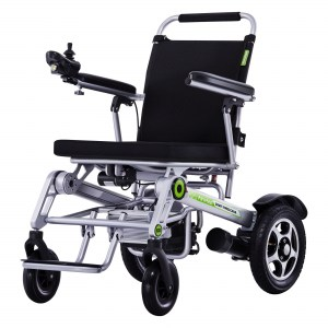 Airwheel H3S Automatic Folding Electric Wheelchair 17