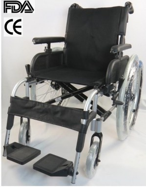 COMFORT EVO2 Detachable wheelchair5