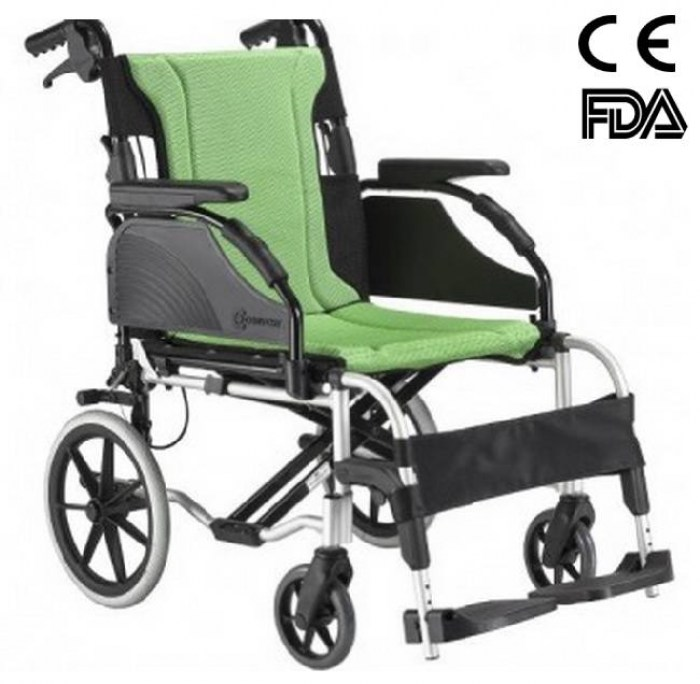 COMFORT Light Weight Detachable Push chair