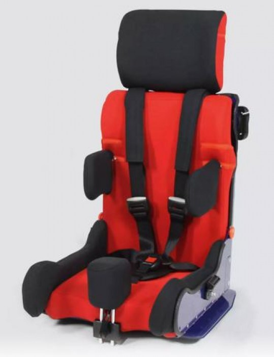 Christophorus Car Seat