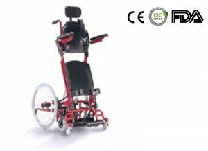 Comfort manual drive standing wheelchair ESB120_300x0 ed