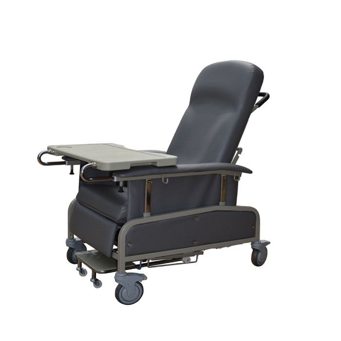 Geriatic chair