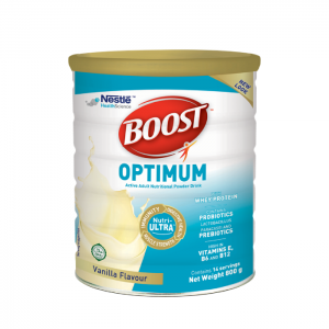 Nestle Boost Optimum 400g