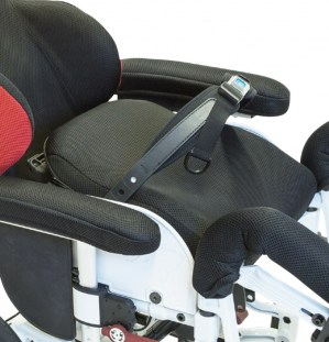 Netti dynamic S cerebral palsy wheelchair seat plate