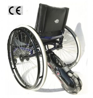 POWER ASSIST DRIVE JQB1 w CE mark