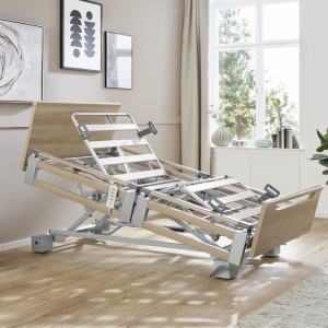 Regia – The Versatile Care Bed 1