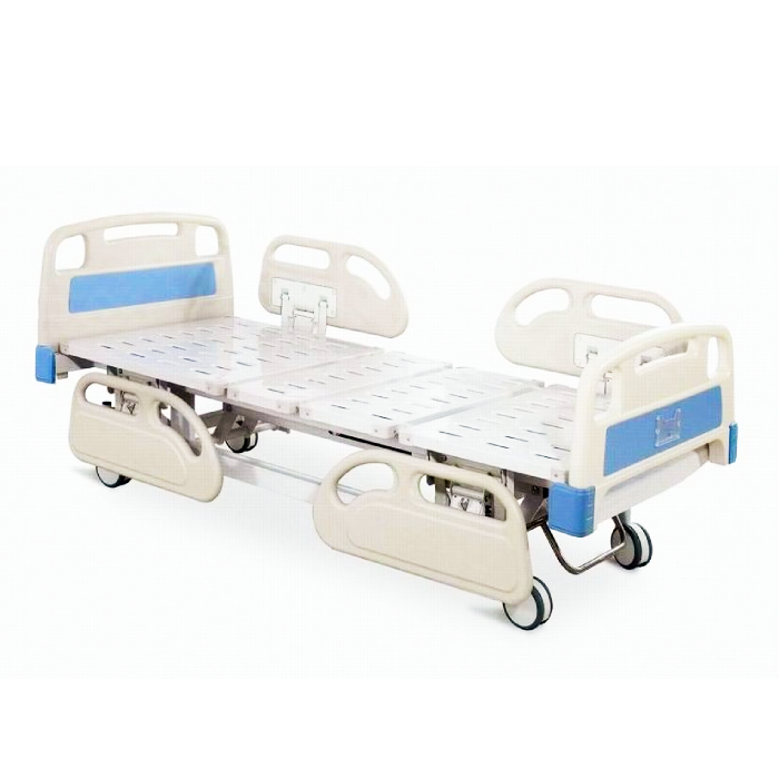 Rental Hospital Bed 3-function motorised