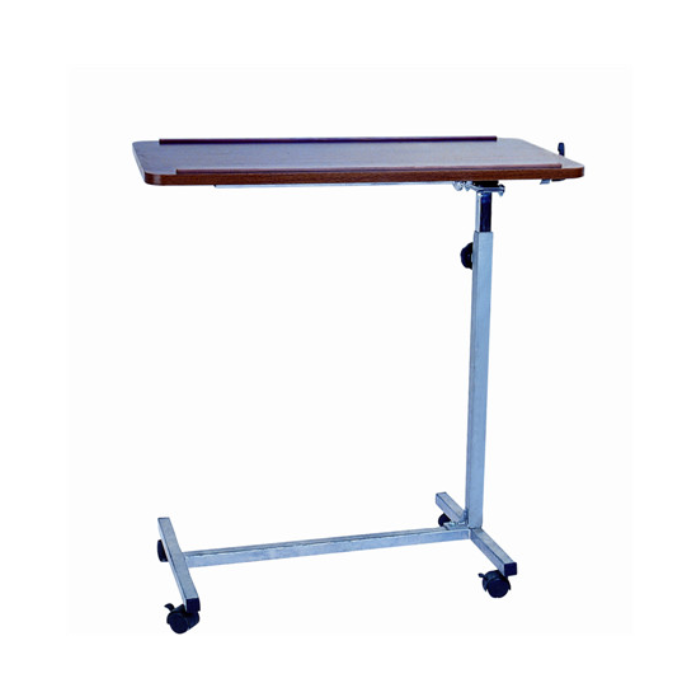 Rental Overbed Table