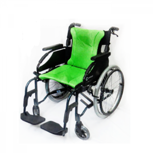 Rental Wheelchair Manual Light Detachable
