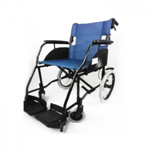 Rental Wheelchair Manual Light Standard