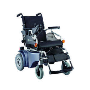 Rental Wheelchair Powered