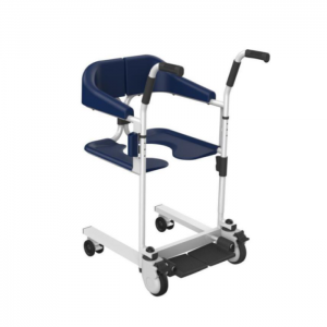 Transfer Commode Chair (Shift Machine)