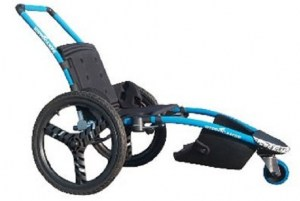 Vipamat Hippocampe swimming access wheelchair 5