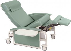 WINCO RECLINER TREND DROIP ARM  6570-FullRecline