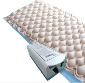 air mattress n pump bubble system 3 inch