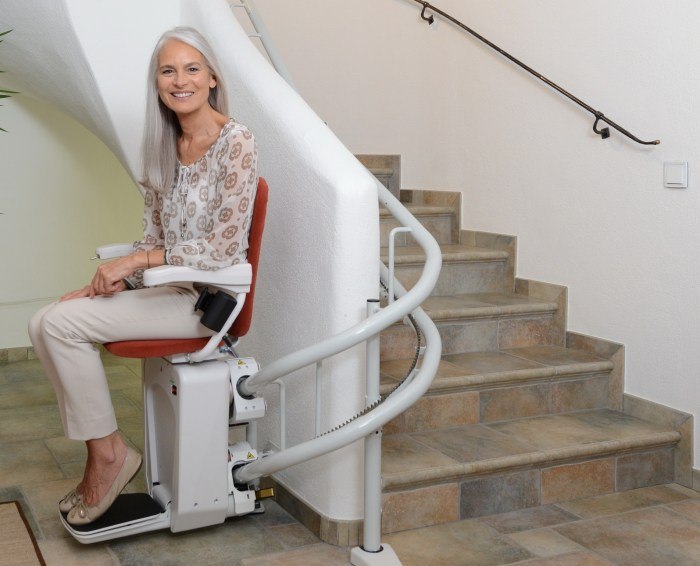 alpha-stairlift