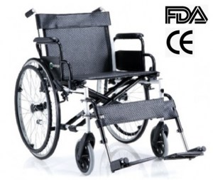 comfort bariatric wheelchair
