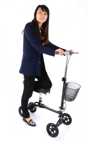 knee-walker---knee-scooter