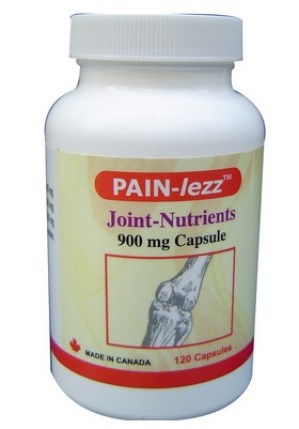 pain-lezz-joint-nutrients