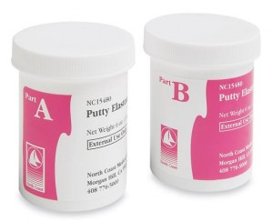 putty elastomer 3