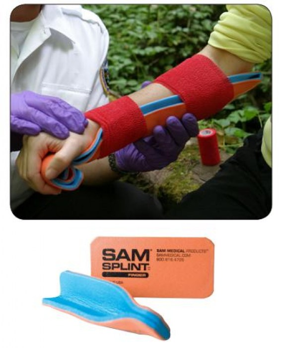 sam-splint